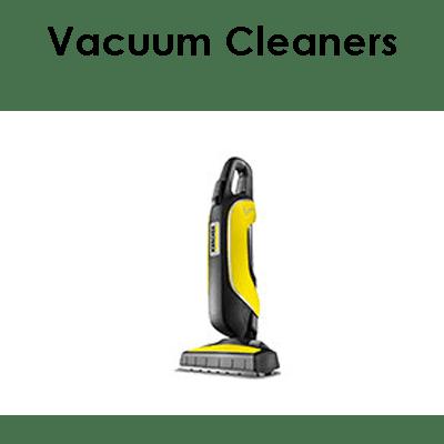 kaercher Vacuum Cleaners