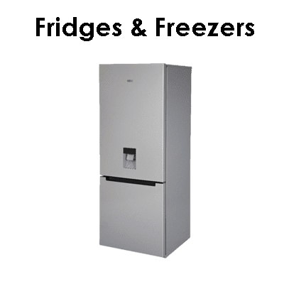 KIC Fridges and Freezers