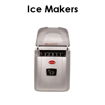 SnoMaster Ice Makers