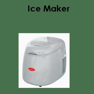 Sunbeam ICE MAKER