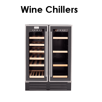 SnoMaster Wine Chillers