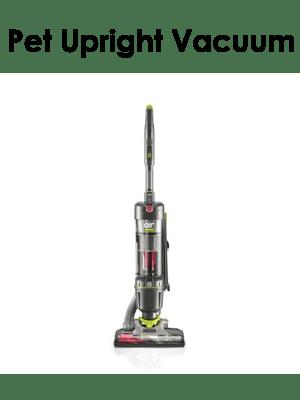 Hover Pet Upright Vacuum
