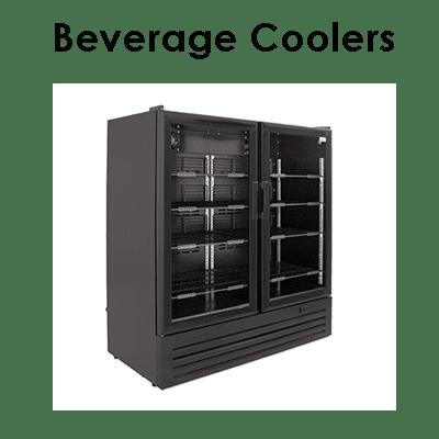 SnoMaster iBeverage Coolers