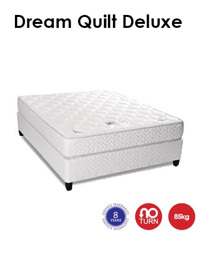 Strand mattress Dream Quilt Deluxe