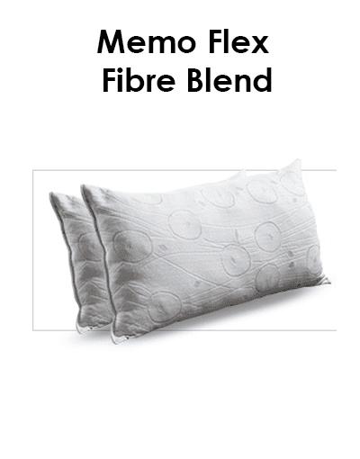 Strandmattressmemo flex fibre blend