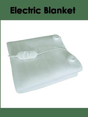 Pineware Electric Blanket