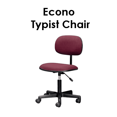 Office Econo Typist Chair