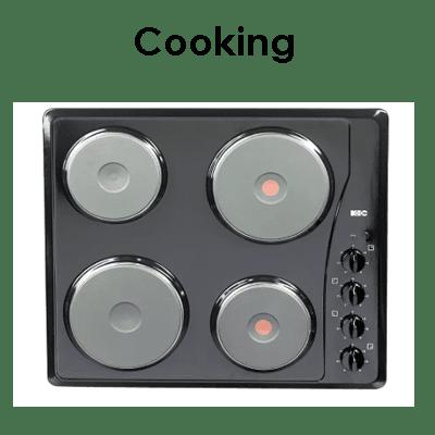 KIC Cooking