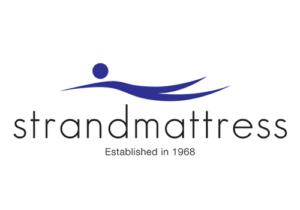Logo Strand Mattresses