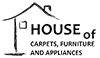 House of Carpets Furniture | Furniture, Appliances, Carpets