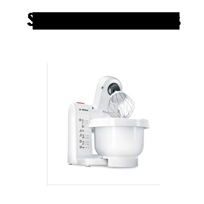 Bosch Small Appliances