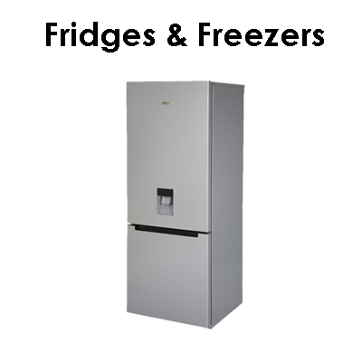 KIC Fridges and Freezers