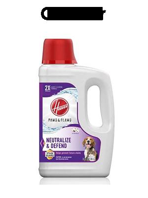 Hover cleaner Bottle