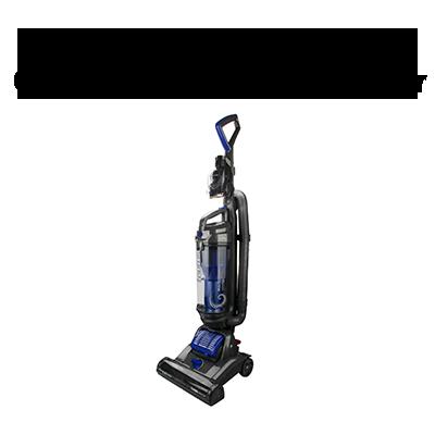 Taurus upright multi cyclone vacuum cleaner
