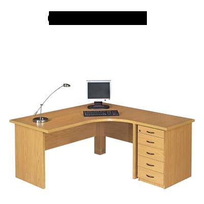 Office Cluster Unit
