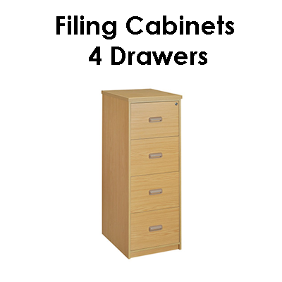Office Filing Cabinets Drawers