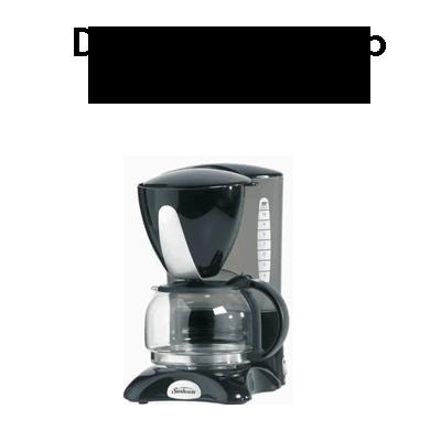 Sunbeam Designer 12 Cup