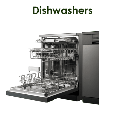 Hisense Dishwashers