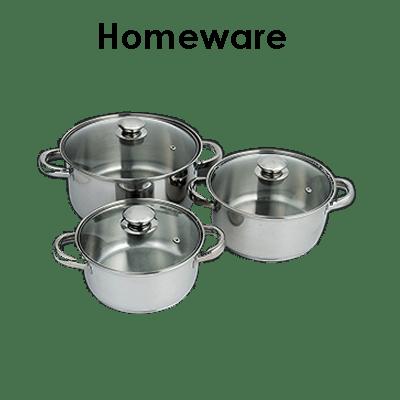Salton Homeware