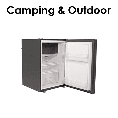 Camping and Outdoor