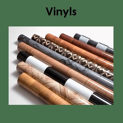 Multiflor Vinyls