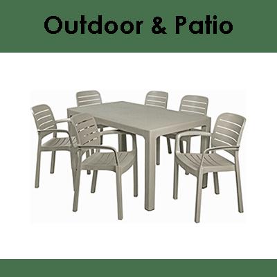 Goldsun Outdoor Patio