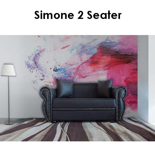 Beach House Simone 2 Seater