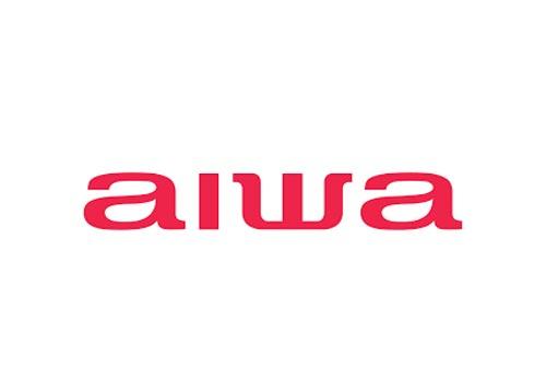 Logo Aiwa