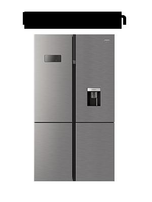 Defy Refrigeration
