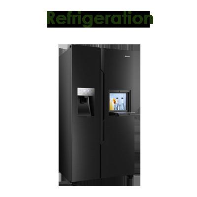 Hisense Refrigeration