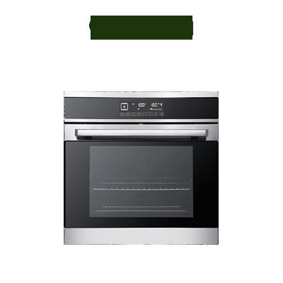 Hisense cooking