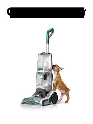 Hover Carpet Cleaner