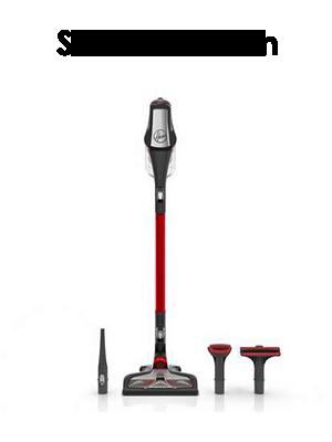 Hover Stick Vacuum