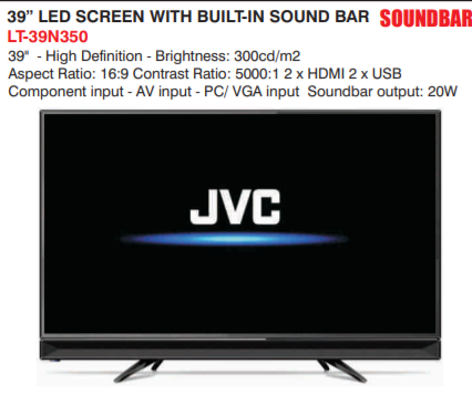 TV sond bar